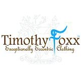 Timothy fox logo