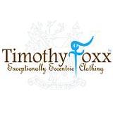 Timothy fox logo