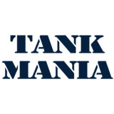 tank mania logo