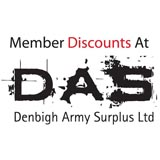 denbigh logo
