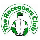 The Racegoers club logo